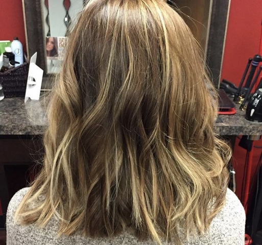 Balayage by Greer