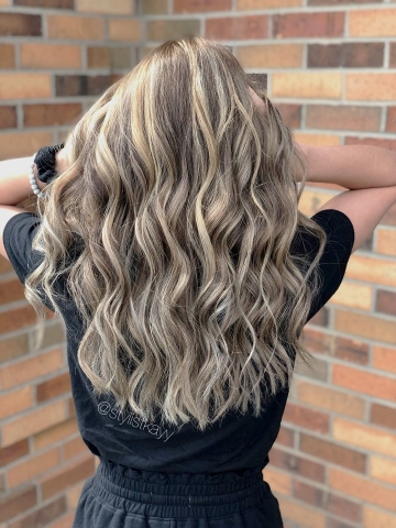 Balayage by Kay